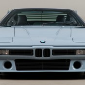 BMW M1 Canepa 6 175x175 at 1979 BMW M1 by Canepa
