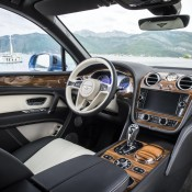 Bentley Bentayga Diesel 3 175x175 at Bentley Bentayga Diesel Officially Unveiled