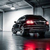 Bentley Bentayga Photoshoot 1 175x175 at Bentley Bentayga Detailed in Artsy Photoshoot