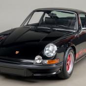 Black Porsche 911 Carrera RS 1 175x175 at Black Porsche 911 Carrera RS Looks Divine