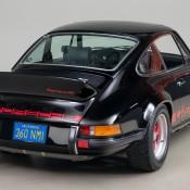 Black Porsche 911 Carrera RS 5 175x175 at Black Porsche 911 Carrera RS Looks Divine