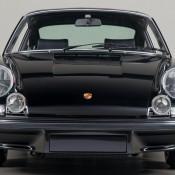Black Porsche 911 Carrera RS 7 175x175 at Black Porsche 911 Carrera RS Looks Divine