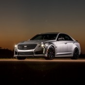 Cadillac CTS V HPE800 12 175x175 at Photoshoot: Hennessey Cadillac CTS V HPE800