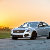 Cadillac CTS V HPE800 14 175x175 at Photoshoot: Hennessey Cadillac CTS V HPE800