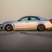Cadillac CTS V HPE800 2 175x175 at Photoshoot: Hennessey Cadillac CTS V HPE800
