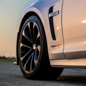 Cadillac CTS V HPE800 4 175x175 at Photoshoot: Hennessey Cadillac CTS V HPE800