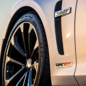 Cadillac CTS V HPE800 9 175x175 at Photoshoot: Hennessey Cadillac CTS V HPE800