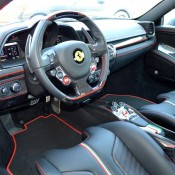 Ferrari 458 Niki Lauda Edition 11 175x175 at Spotted for Sale: Ferrari 458 Niki Lauda Edition