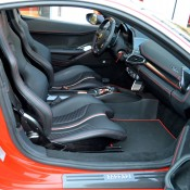 Ferrari 458 Niki Lauda Edition 2 175x175 at Spotted for Sale: Ferrari 458 Niki Lauda Edition