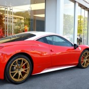 Ferrari 458 Niki Lauda Edition 3 175x175 at Spotted for Sale: Ferrari 458 Niki Lauda Edition