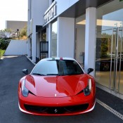Ferrari 458 Niki Lauda Edition 7 175x175 at Spotted for Sale: Ferrari 458 Niki Lauda Edition