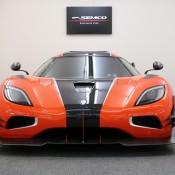 Final Koenigsegg Agera RS 2 175x175 at Spotted for Sale: Final Koenigsegg Agera RS