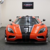 Final Koenigsegg Agera RS 3 175x175 at Spotted for Sale: Final Koenigsegg Agera RS