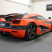 Final Koenigsegg Agera RS 8 175x175 at Spotted for Sale: Final Koenigsegg Agera RS