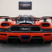 Final Koenigsegg Agera RS 9 175x175 at Spotted for Sale: Final Koenigsegg Agera RS
