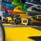 LEGO Caterham 620R 2 175x175 at Caterham 620R Immortalized in LEGO Form