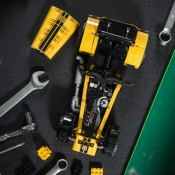 LEGO Caterham 620R 4 175x175 at Caterham 620R Immortalized in LEGO Form
