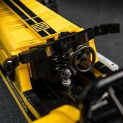 LEGO Caterham 620R 6 175x175 at Caterham 620R Immortalized in LEGO Form