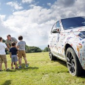 Land Rover Discovery Children 1 175x175 at New Land Rover Discovery Is Kid Approved
