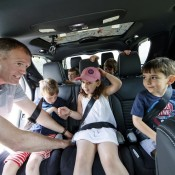 Land Rover Discovery Children 3 175x175 at New Land Rover Discovery Is Kid Approved