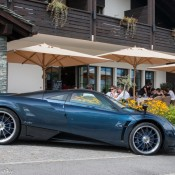 Pagani Huayra Futura 4 175x175 at One Off Pagani Huayra Futura Spotted in the Wild