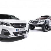 Peugeot 3008 DKR 1 175x175 at Official: Peugeot 3008 DKR