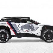 Peugeot 3008 DKR 2 175x175 at Official: Peugeot 3008 DKR