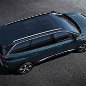 Peugeot 5008 1 175x175 at Official: Peugeot 5008