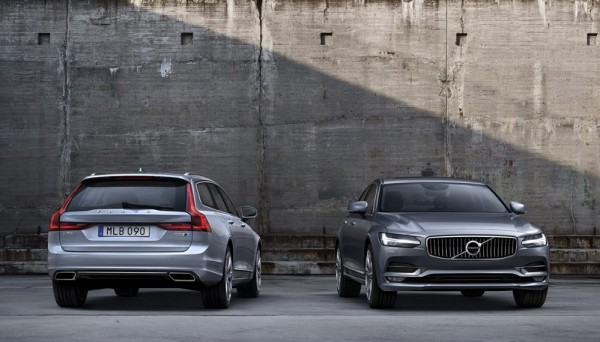 Polestar performance package S90 and V90 1 600x342 at Polestar Performance Package for Volvo S90 and V90