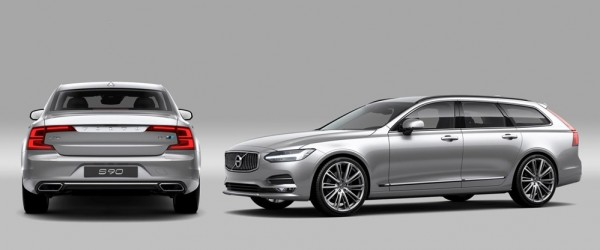 Polestar performance package S90 and V90 2 600x250 at Polestar Performance Package for Volvo S90 and V90
