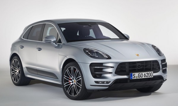 Porsche Macan Turbo Performance 0 600x360 at Official: Porsche Macan Turbo Performance Package