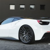 RACE Ferrari 488 2 175x175 at RACE! Ferrari 488 on ADV1 Wheels