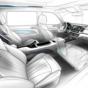 SsangYong LIV 2 Concept 3 175x175 at Paris Preview: SsangYong LIV 2 Concept