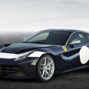 f12berlinetta the stirling 175x175 at Ferrari Marks its 70th Anniversary with Special Liveries