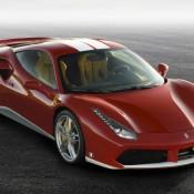 ferrari 488 gtb the schumacher 175x175 at Ferrari Marks its 70th Anniversary with Special Liveries