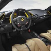 ferrari 488 gtb the schumacher int 175x175 at Ferrari Marks its 70th Anniversary with Special Liveries