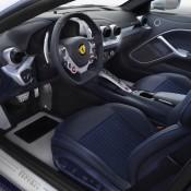 ferrari f12berlinetta int 175x175 at Ferrari Marks its 70th Anniversary with Special Liveries