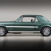 1968 Ford Mustang GT California Special 1 175x175 at Eye Candy: 1968 Ford Mustang GT California Special