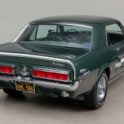 1968 Ford Mustang GT California Special 12 175x175 at Eye Candy: 1968 Ford Mustang GT California Special