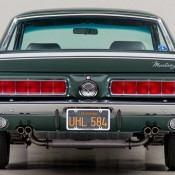 1968 Ford Mustang GT California Special 13 175x175 at Eye Candy: 1968 Ford Mustang GT California Special