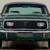 1968 Ford Mustang GT California Special 14 175x175 at Eye Candy: 1968 Ford Mustang GT California Special