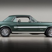 1968 Ford Mustang GT California Special 2 175x175 at Eye Candy: 1968 Ford Mustang GT California Special