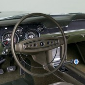 1968 Ford Mustang GT California Special 5 175x175 at Eye Candy: 1968 Ford Mustang GT California Special