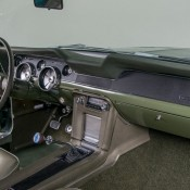 1968 Ford Mustang GT California Special 6 175x175 at Eye Candy: 1968 Ford Mustang GT California Special