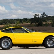 1973 Ferrari Daytona 1 175x175 at 1973 Ferrari Daytona Headed to Dallas Auction