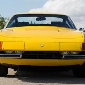 1973 Ferrari Daytona 11 175x175 at 1973 Ferrari Daytona Headed to Dallas Auction