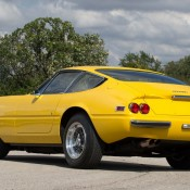 1973 Ferrari Daytona 2 175x175 at 1973 Ferrari Daytona Headed to Dallas Auction