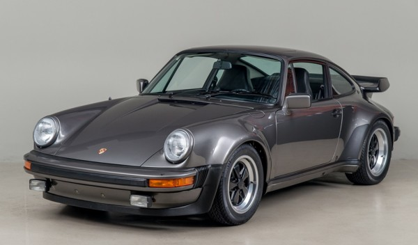 1979 Porsche 930 Turbo 0 600x352 at Is This the Finest Porsche 930 Turbo in the World?