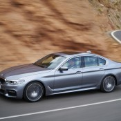 2017 BMW 5 Series 4 175x175 at Official: 2017 BMW 5 Series