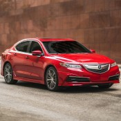 Acura TLX GT Package 1 175x175 at Official: 2017 Acura TLX GT Package